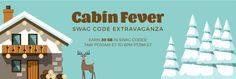 #SwagBucks New #SwagCode #1 #Canada #CA #UnitedStates #USA Please enter CabinFever at http://swagbucks.com. Expires Wednesday 25 January 2017 8:00 A.M. PST. - 4:00 P.M. GMT. Thursday 26 January 2017 3:00 A.M. AEDT. #ThankYou #ezswag #Extravaganza #swagtips #GPT #GetPaidTo #makemoney #savemoney #giftcards