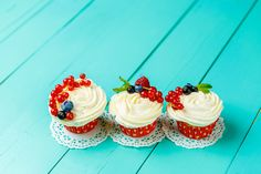 Кексы. Картинки. Cupcakes beautiful pictures.(2560×1707)