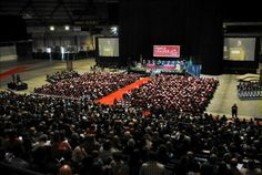 @piercecollege at Lakewood, WA Spring 2014 Commencement