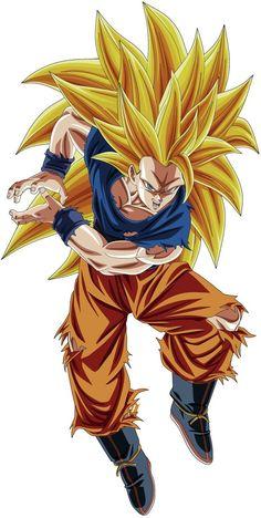Dragon Ball Image, Dragon Ball Gt, Evil Goku, Foto Do Goku, Cartoon Network, Super Anime, Ssj3, Manga Illustration, Son Goku