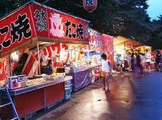 I really miss Japanese Summer festivals (matsuri)!!!