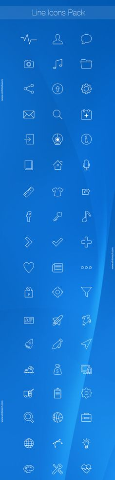 54 Free Line Icons - Get Free Resources Photoshop Images, Simple Icon, Mobile App Design, Line Icon, Interface Design, Web Design Inspiration, Icon Set, Icon Design, Interaction Design