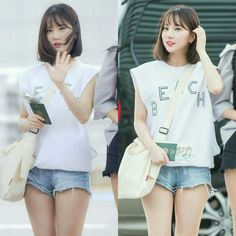 eunha | jung eunbi | asian | pretty girl | good-looking | kpop | @seoulessx ❤️