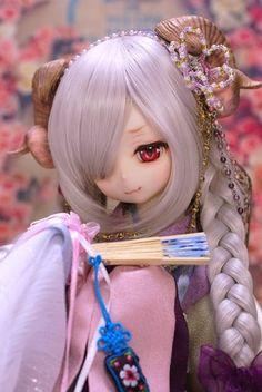 Pretty Dolls, Beautiful Dolls, Anime Plus, Dainty Doll, Enchanted Doll, Kawaii Doll, Princesa Disney, Anime Figurines, Dream Doll