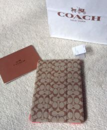 Available @ TrendTrunk.com Coach Accessories. By Coach. Only $108.00!