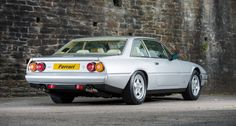 1986 Ferrari 400 / 412