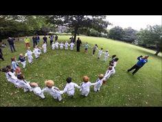 Sfeerfilmpje Outdoortraining 2015 Jayra Sport