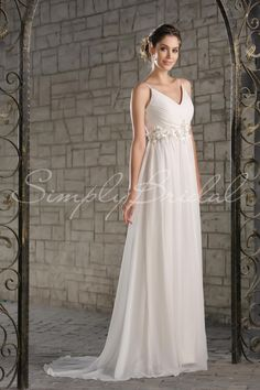 Maya Gown- Simply Bridal