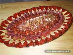 ..gdje masline služe kao dekoracija :))