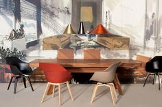 WILA  Design: This Weber Atelier Pfister