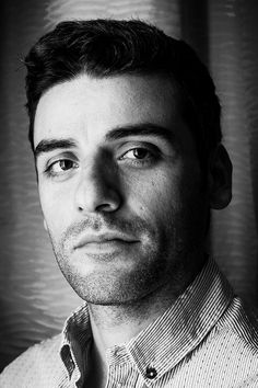 Oscar Isaac- actor, singer, musician. He's Cuban, Guatemalan, a little French, and a little Israeli = beautiful man