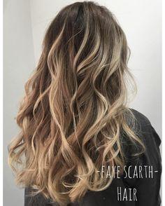 Bronde Hair Inspiration   POPSUGAR Beauty
