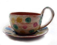 Rebecca Hossack Art Gallery - Ann Stokes Pottery
