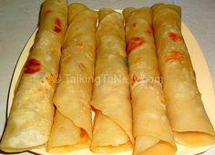 Do you love Kenyan Chapati? Learn How To Cook Kenyan Chapati (Chapos.