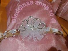 Diademas anna ro di Especial princesas esta Navidad iras como una princesa