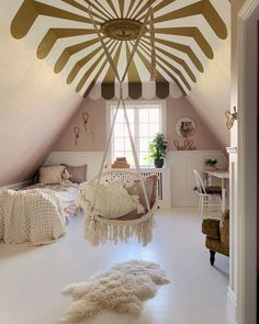 This dark and dreamy Scandinavian-style home in Sweden manages to be chic and family friendly which is no small feat. We love the cozy bedrooms, the spacious living room, the children's bedrooms, the exposed beams and the gorgeous outdoor patio space.