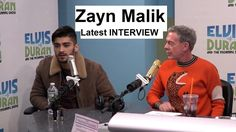 "Zayn Malik Latest INTERVIEW About Recording With Taylor Swift In Elvis Duran and the Morning Show  Zayn Malik Chats About New Self-Titled Book  Recording With Taylor Swift  Zayn Malik stopped by to chat about recording ""I Don't Wanna Live Forever"" with Taylor Swift for the highly anticipated Fifty Shades Darker movie! He's also been busy writing his autobiography ""Zayn"" which hit shelves last month.   After breaking off to be a solo artist from One Direction Zayn made his album debut with…"