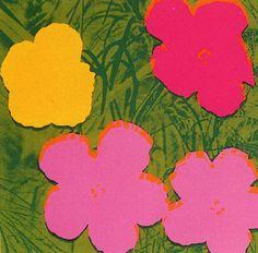 Flowers II.68 | Andy Warhol, Flowers II.68 (1970)