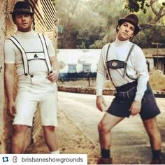 How could we not #Repost this one from @brisbaneshowgrounds??? #fridayfun #OktoberfestBrisbane #OFBris15... Dust off that #lederhosen Oktoberfest Brisbane is returning to the #brisbaneshowgrounds! @oktoberfestbris #oktoberfestbrisbane #ofbris15 #beerfest #beer #brisbane #german #germany #event #party #celebrate #loveyouqueensland