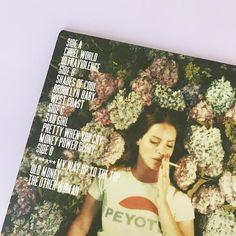 I Vinyl You Lana del Rey – Ultraviolence, una obra épica del pop #LanadelRey #Vinyl #IVinylYou #RevistaMarvin #Marvin #ArtDirection #AlbumCover #Photography #Ultraviolence