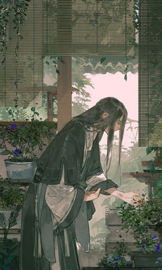 Shared by °Ane tiss°. Find images and videos about boy, amazing and illustration on We Heart It - the app to get lost in what you love. Art Anime, Anime Kunst, Manga Art, Art And Illustration, Fantasy Kunst, Fantasy Art, Final Fantasy, Image Manga, Pretty Art