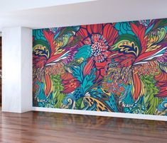 Custom order for Romain / Abstract / Colorful / / Wall Decor / Interior Wallpaper, Star Wallpaper, Vinyl Wallpaper, Self Adhesive Wallpaper, Graffiti Murals, Mural Art, Wall Murals, Wall Art, Collages
