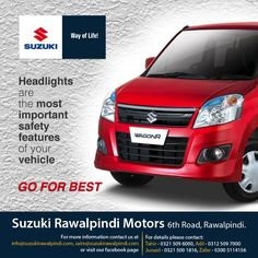 caution of the day :) Suzuki Wagon R, Way Of Life, Day, Vehicles, Vehicle