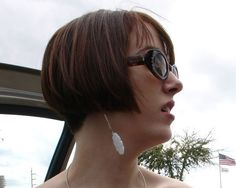 hair highlight 40 Wonderful Short Bob Hairstyles-pin it from carden
