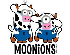 Moonions Youth T - Youth - T-Shirts :: cows.ca