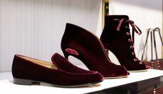 """GIANVITO Rossi Damenschuhe in unserem """"The 6th Floor"""" des STEFFL Department Store Vienna Department Store, Pumps, Heels, Vienna, Floor, Fashion, Ladies Shoes, Heel, Pavement"""