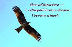 departure -Haiku- - DYSTENIUM Online Community