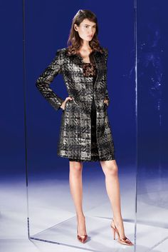 Escada | Pre-Fall 2014 Collection | Style.com