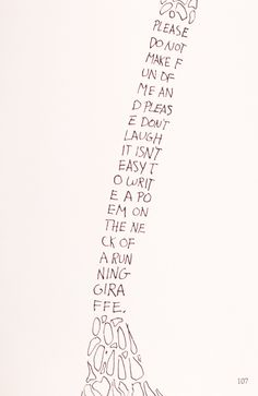 Best images about Poetry on Pinterest   Anchor charts  Poetry     SlideShare     Alternative view   of A Light in the Attic  Special Edition