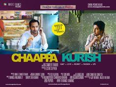 CHAAPPA - KURiSH