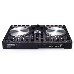 CONTROLADOR DJ BEATMIX