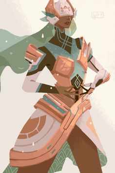 "vellumed: ""so the overwatch anniversary event finally gave symmetra the type of skin she deserves, and i am living for it. Overwatch Symmetra, Overwatch Drawings, Overwatch Skin Concepts, Overwatch Wallpapers, Goth Art, Starcraft, Character Development, So Little Time, Character Design"