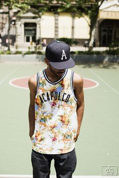 Lookbook Acapulco Gold (Summer 2014)