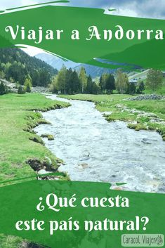 ¿Qué cuesta Andorra? ¿Qué eventos se celebran? Precios de alojamiento, comidas, transporte y ocio, guía de Andorra. #andorra #viajes #montaña