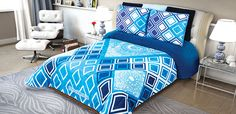 .: Edredón Serenity Dublín :: Providencia Cobertores :. Comforters, Blanket, Deco, Home, Lungs, Rompers, Beds, Creature Comforts, Quilts