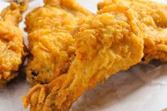 What to Eat to Stay Healthy at Popeyes