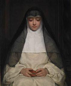 Henriette browne nuns sexual misconduct