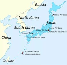 World War II was the biggest conflict in world history, and it profoundly shaped the modern world. World History, World War Ii, Us Military Bases, Countries To Visit, Historical Photos, Taiwan, Vox Media, Media Logo, Axis Powers