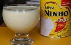 A Receita de Arroz Doce de Leite Ninho é simplesmente maravilhosa. O arroz doce fica cremoso e o sabor de leite ninho faz a diferença. Para preparar a rece
