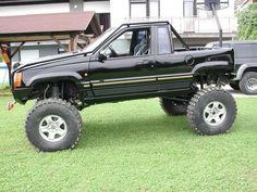 ZJ conversion into pickup truck??? - Page 4 - JeepForum.com