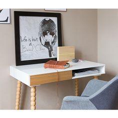 Zuiver Twisted tafel - Vintage tafels - Tafels | Zen Lifestyle