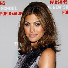 color - eva mendes
