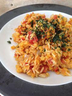 Mon Rice cooker je l'adore, et encore plus depuis que j´ai découvert que je pouvais cuire autre chose que du riz. Vive les légumineuses et...