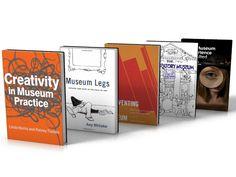 Museum Consulting Book Giveaway...if you love museums and creativity enter this free giveaway!