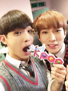 Hyunsik & Eunkwang