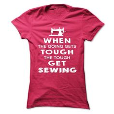 Get Sewing Tee And T-Shirts, Hoodies, Sweatshirts, Tee Shirts (22$ ==► Shopping Now!)
